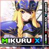 MikuruX