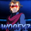 WOOF X7