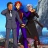 Umineko Fighter [Ougon Muso... - last post by DeathArcana