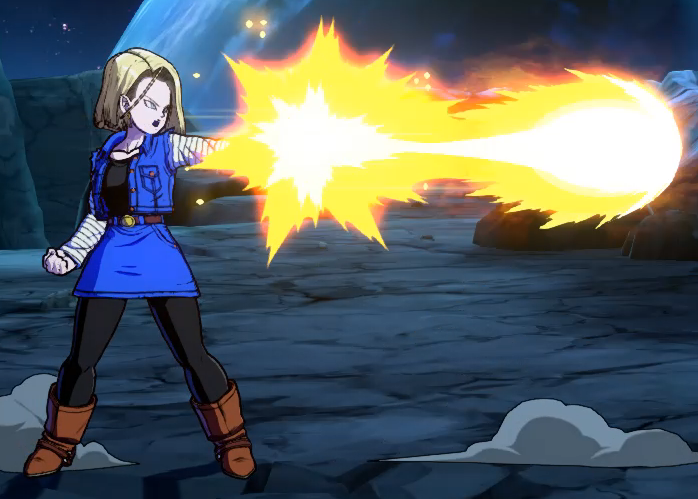 File:DBFZ Android18 5S png - Dustloop Wiki