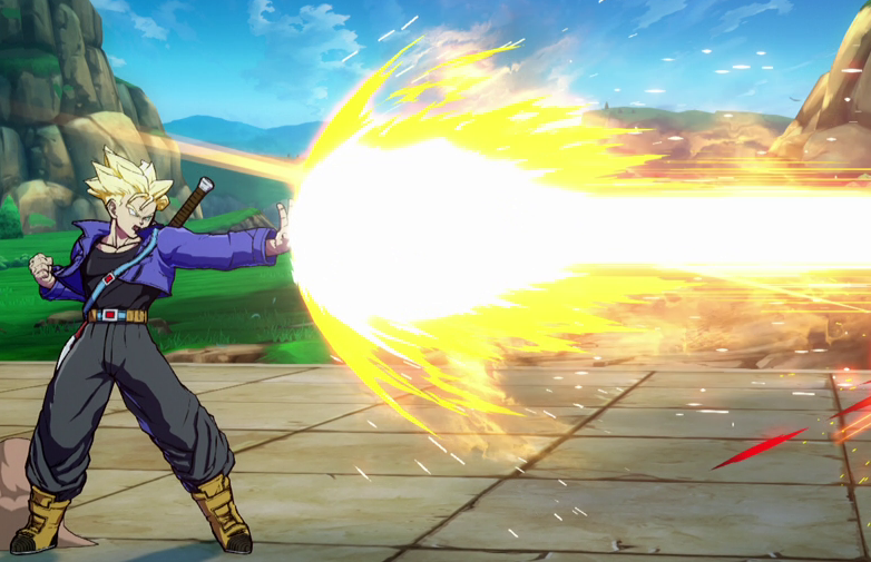 File:DBFZ Trunks 5S.png