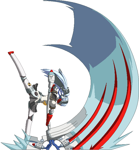 Size of this preview  555   215  599 pixels   Other resolution  588   215  635    Persona Labrys Sprite