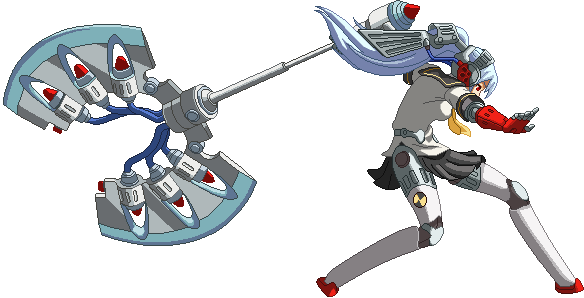 File P4Arena Labrys ExtraAttack pngPersona Labrys Sprite