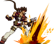 GGXRD Sol GunFlame.png