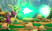 DBFZ Kefla SuperCannonball.png