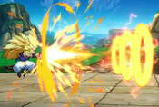 DBFZ gotenks volleyball.png