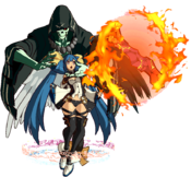 GGXRD-R Dizzy TheLightWasSoSmall.png