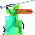 GGXXACPR Ky 5P-Hitbox.png