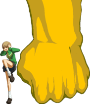P4Arena Chie GodsHand.png