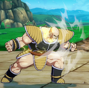 DBFZ Nappa TooBad.png
