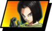 DBFZ Android 17 Icon.png