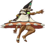 GGXRD Ramlethal AirThrow.png