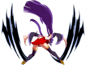 BBCF Izanami ForwardThrow.png