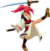 GGAC Baiken throw.png