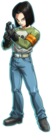 DBFZ Android 17 Portrait.png