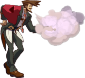 GGXRD Slayer GroundThrow.png
