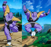 DBFZ Ginyu TogetherWeAre.png