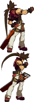 GGXRD Sol GroundThrow.png