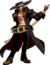 GGXRD Johnny 5P.png