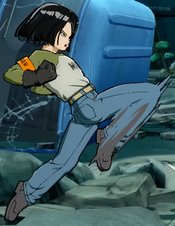 DBFZ Android 17 5LL.png