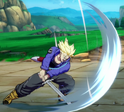 DBFZ Trunks 5H.png