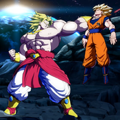 DBFZ Broly GiganticClaw-2.png