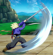 DBFZ Trunks 2H.png