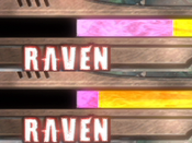 GGXRD-R Raven GiveItToMeHERE2.png