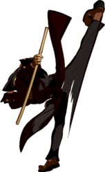 GGXRD Johnny 6K.png