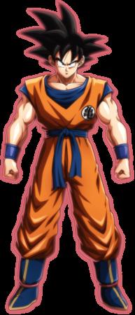 Dbfz Goku Dustloop Wiki