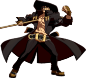 GGXRD Johnny 6P.png