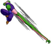 DBFZ Piccolo jS.png
