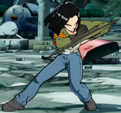 DBFZ Android 17 5M.png