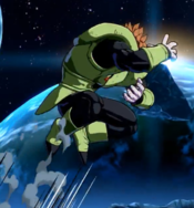 DBFZ Android16 FlyingPowerbomb.png