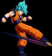 Dbfzssb Goku Dustloop Wiki