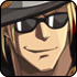 GGXRD-R2 Johnny Icon.png
