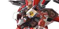 EXVSMBON Astray Red Frame (Red Dragon) thumbnail.png