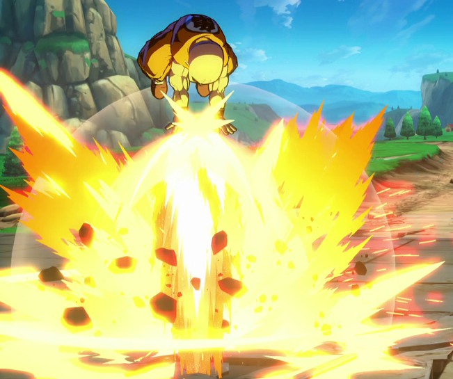 File:DBFZ Krillin 2S.png