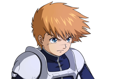 EXVSMBON Crossbone Gundam X1 Full Cloth Pilot Portrait.png