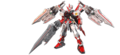 EXVSMBON Astray Red Frame (Red Dragon) Portrait.png
