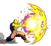 DBFZ Piccolo HomingEnergyBlastUncharged.png