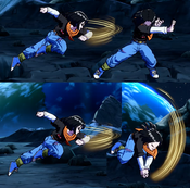 DBFZ Android18 SupportAttack3.png
