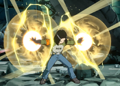 DBFZ Android 17 PowerBlitzCharge.png
