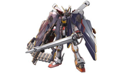 EXVSMBON Crossbone Gundam X1 Full Cloth Portrait.png