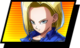 DBFZ Android 18 Icon.png