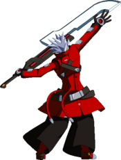 BBCS Ragna FThrow.png